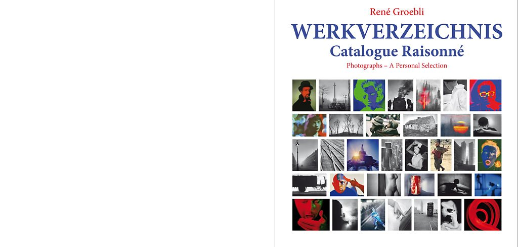 CATALOGUE OF WORKS (1945 to 2002)